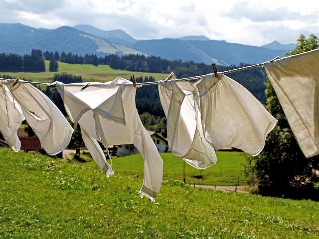 A mosás (Mosó Masa naplója)
