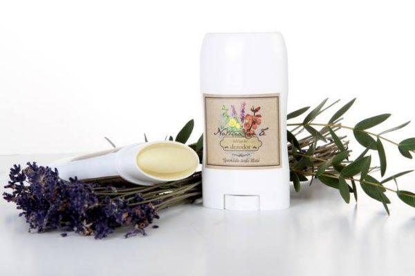 levendula-teafa bőrápoló dezodor